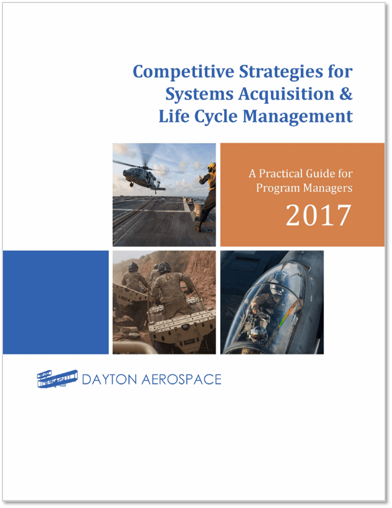 Competitive Acquisition Strategies Guide