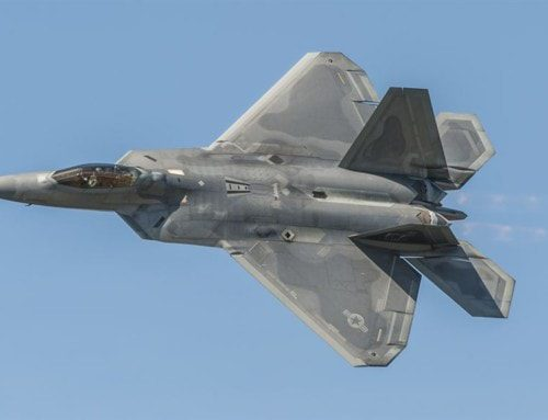 Dayton Aerospace SMEs to Provide F-22 Division (AFLCMC/WWU) Critical Financial Management Expertise