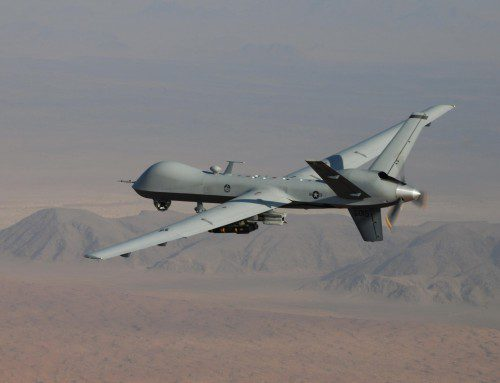 Niksoft Wins AFLCMC/WI ISR SOF Cross Cutting EPASS Task Order; Dayton Aerospace to Provide Studies and Analyses Support